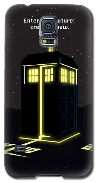 Print Galaxy S5 Case by Sassan Filsoof