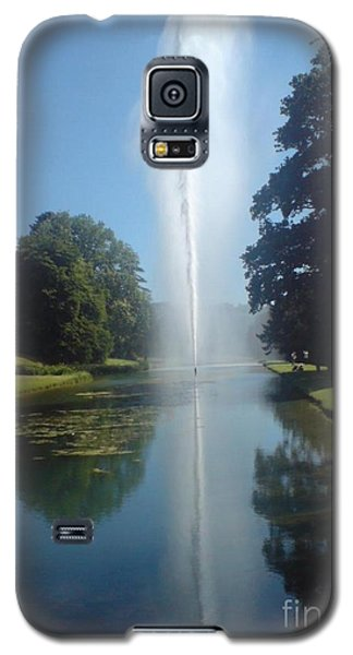 Reaching High Galaxy S5 Case by Tracey Williams