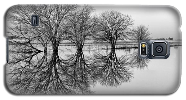 Reflection Galaxy S5 Case by Tom Druin