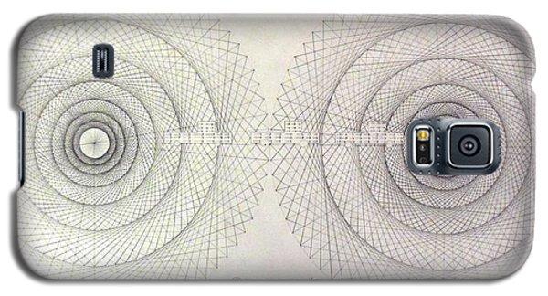 Relativity Galaxy S5 Case