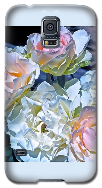 Rose 59 Galaxy S5 Case by Pamela Cooper