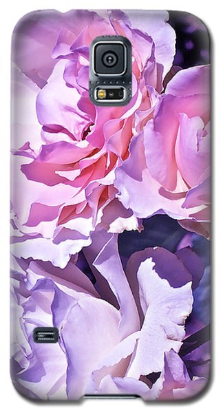 Rose 60 Galaxy S5 Case