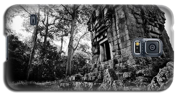 Ruin At Angkor Wat Galaxy S5 Case