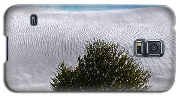 Sand Storm Galaxy S5 Case