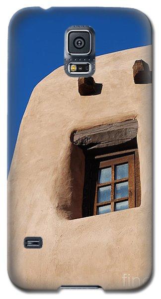 Santa Fe Secrets Galaxy S5 Case by Gina Savage
