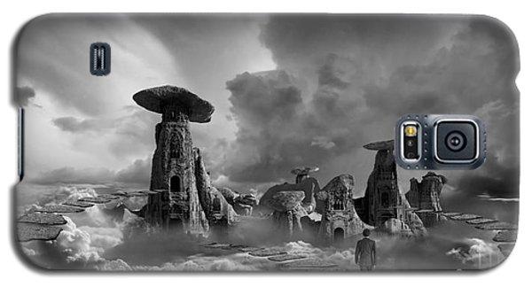 Sky City Casino Galaxy S5 Case