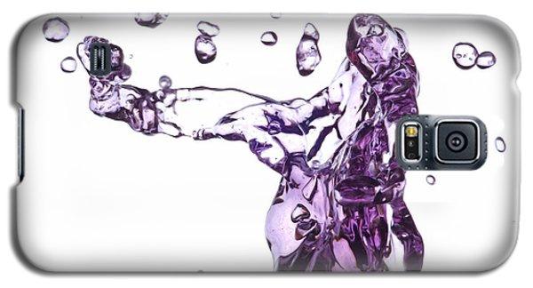 Splash 3 Galaxy S5 Case