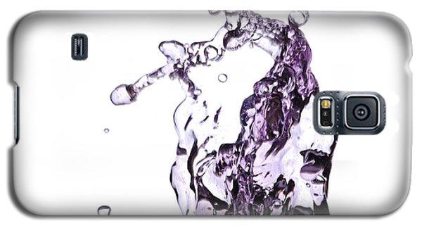 Splash 4 Galaxy S5 Case