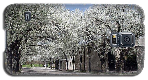 Springtime Corning Ny 1 Galaxy S5 Case