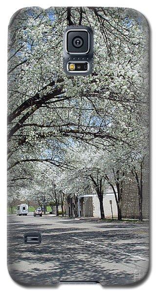 Springtime Corning Ny 3 Galaxy S5 Case