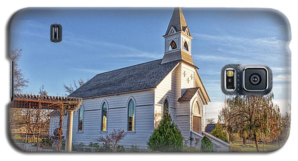 St. Mary's Chapel Galaxy S5 Case