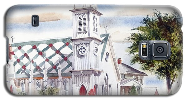 St Pauls Episcopal Church  Galaxy S5 Case