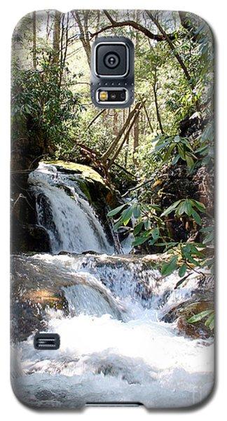 Stoney Creek Galaxy S5 Case by Annlynn Ward
