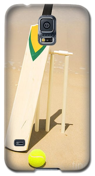 Summer Sport Galaxy S5 Case by Jorgo Photography - Wall Art Gallery