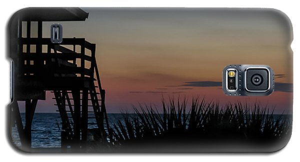 Sunset Galaxy S5 Case by Jane Luxton