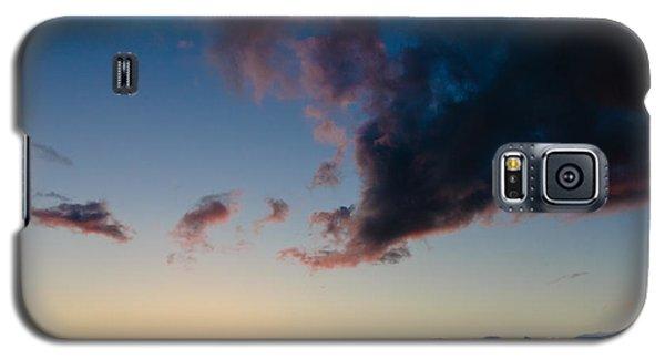 Sunset On Kaanapali Maui Hawaii Usa Galaxy S5 Case