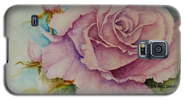 Susan's Rose Galaxy S5 Case