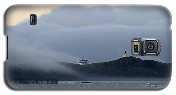Swallowtail Lighthouse... Galaxy S5 Case