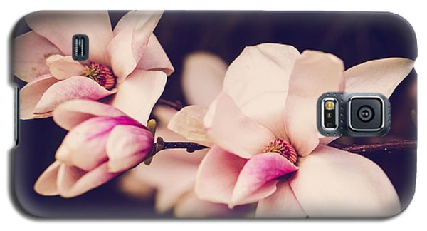 Sweet Magnolia Galaxy S5 Case