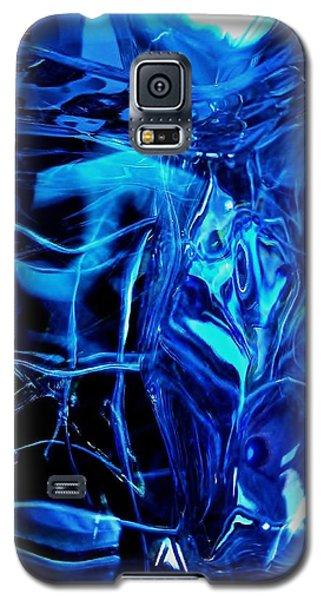 T2 Galaxy S5 Case by Amar Sheow