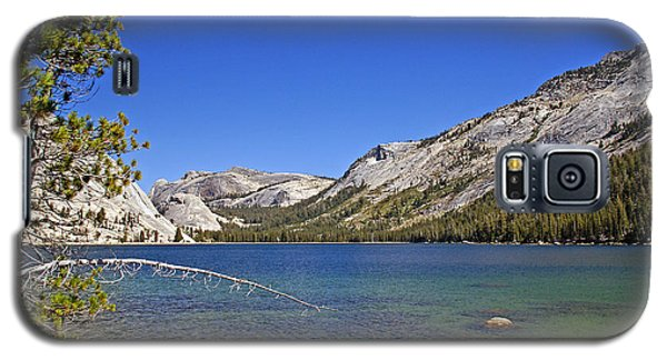 Tenaya Lake Galaxy S5 Case