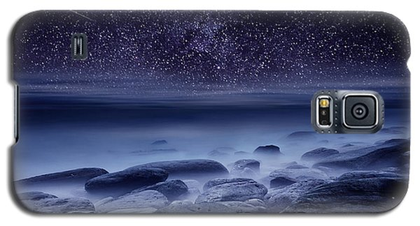 The Cosmos Galaxy S5 Case by Jorge Maia