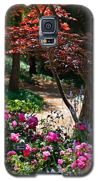 The Garden Path Galaxy S5 Case
