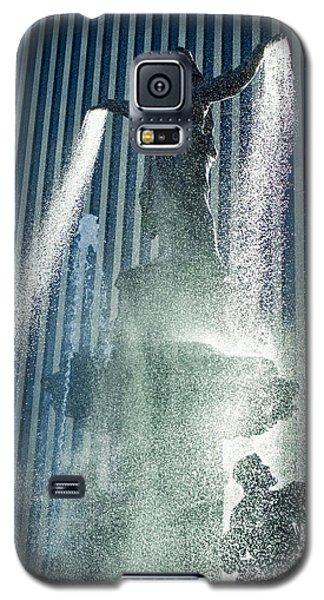 The Genius Of Water  Galaxy S5 Case