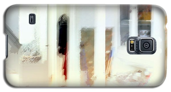 2 The Hallway Galaxy S5 Case
