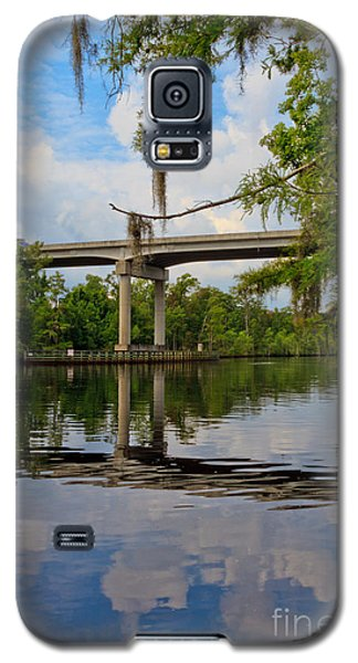 The Waccamaw @ 544 Hwy II Galaxy S5 Case