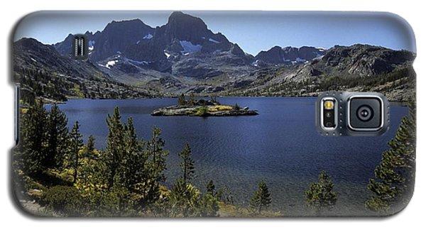 Thousand Islands Lake And Mt. Davis Galaxy S5 Case
