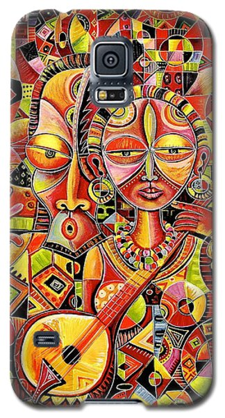 Together In Love Galaxy S5 Case