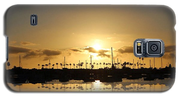 Galaxy S5 Case featuring the photograph Tranquility by Kevin Ashley