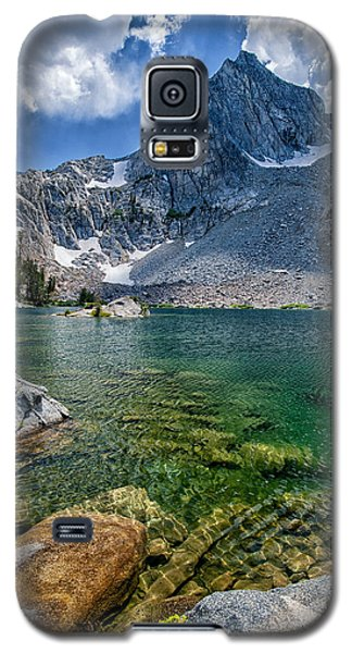 Treasure Lakes Galaxy S5 Case