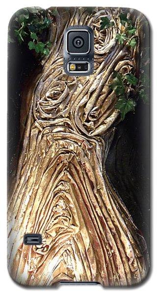 Tree Goddess Galaxy S5 Case