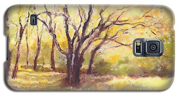 Trees2 Galaxy S5 Case