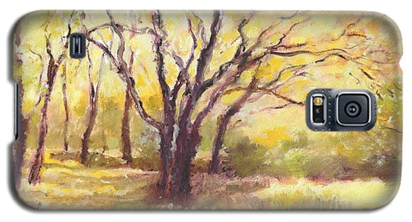 Trees2 Galaxy S5 Case