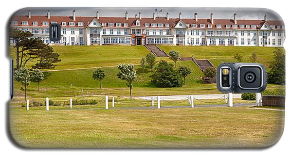 Turnberry Resort Galaxy S5 Case by Eunice Gibb