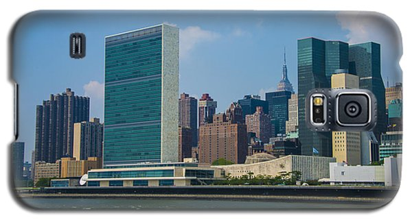 United Nations Galaxy S5 Case