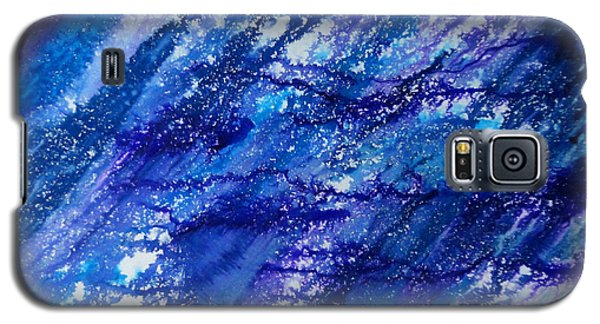 Winter Of Duars Galaxy S5 Case