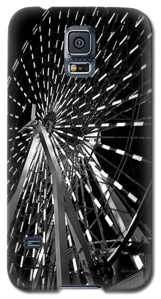 Untitled Galaxy S5 Case