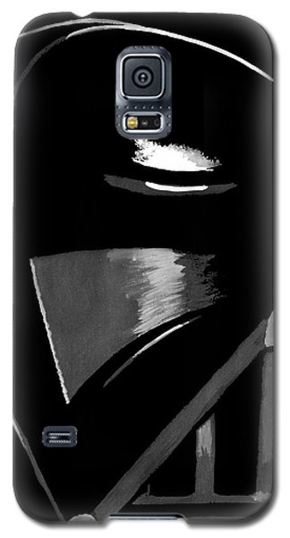 Vader Galaxy S5 Case by Dale Loos Jr
