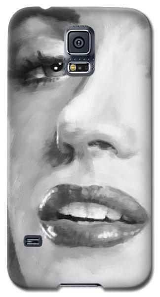 Very Beautiful Galaxy S5 Case