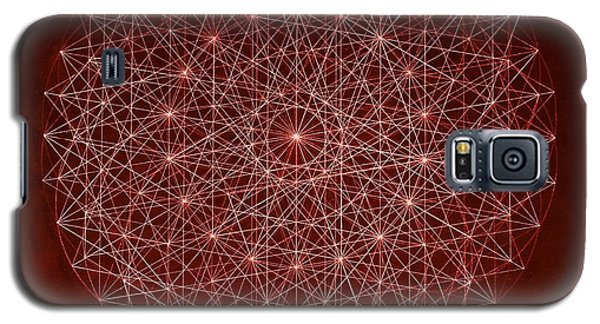 Wave Particle Duality Galaxy S5 Case by Jason Padgett