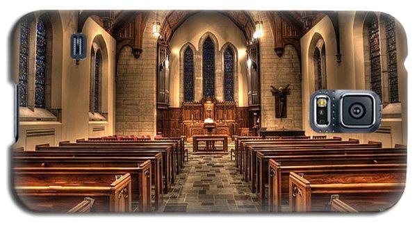 Westminster Presbyterian Church Galaxy S5 Case by Amanda Stadther
