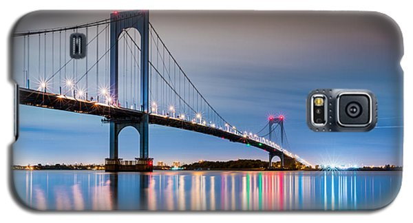 Whitestone Bridge Galaxy S5 Case