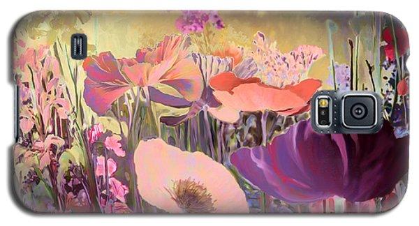 Wild Garden Galaxy S5 Case