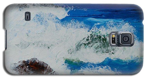 Wild Sea Galaxy S5 Case