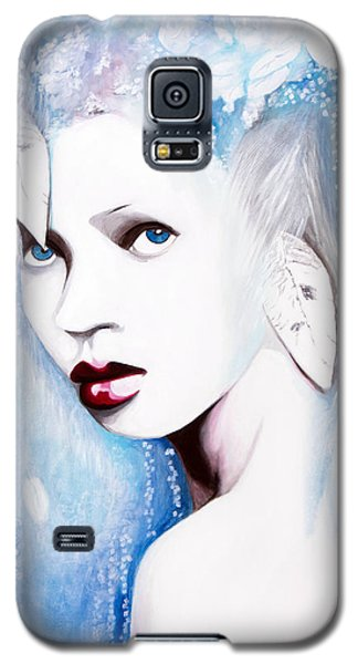 Winter Galaxy S5 Case
