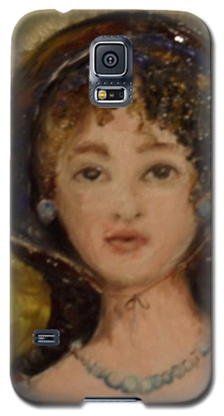 Yesterday Galaxy S5 Case by Laurie L